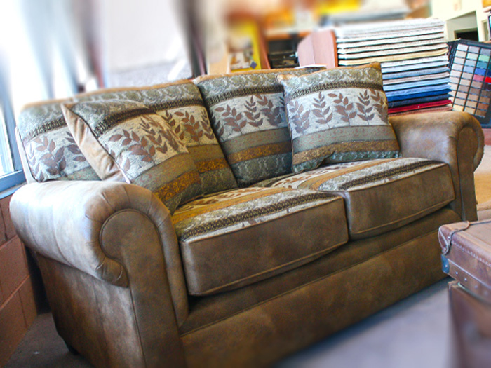 Englad Furniture Couch