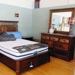 Liven up Your Bedroom with a New Bed Frame and Dresser Set